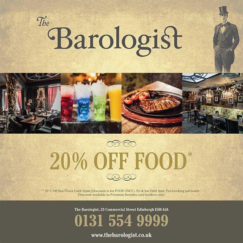 The Barologist