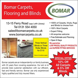 Bomar Carpets