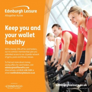 Edinburgh Leisure